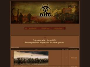 BHC - BioHazard-Corporation