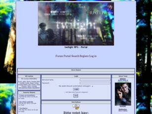 twilight - Biss RPG -Forum