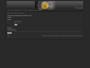 BITCOIN | Digital Gold