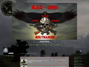 Black Crow Multigaming