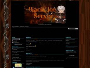 Foro gratis : Black Ice Server