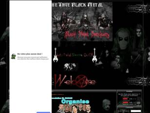 m/ Black Metal Sanctuary m/
