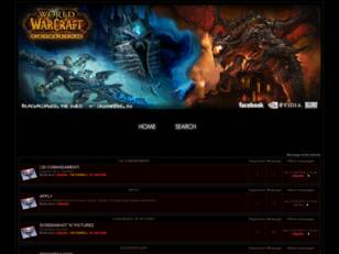 Forum gratis : BlackAlliance