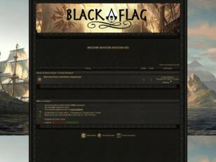 Black Flag - Official Guild Forum
