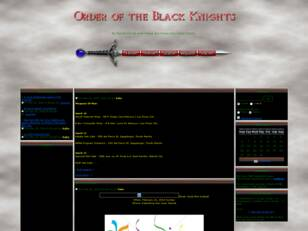 Order of the Black Knights