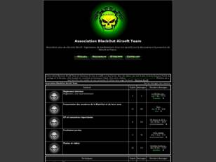 Association BlackOut Airsoft Team