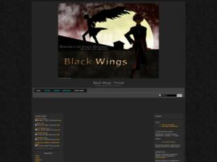 Foro gratis : Black Wings