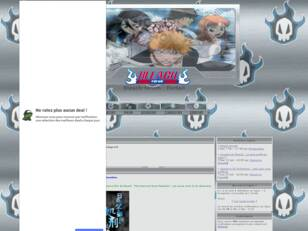 Bleach-forum