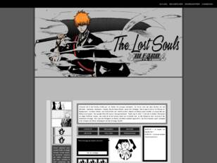 Bleach : The Lost Souls