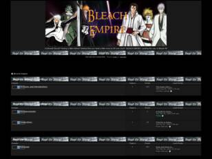 Free forum : Bleach Empire