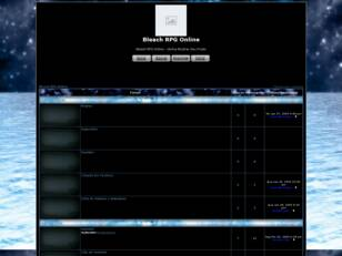Forum gratis : Bleach RPG Online