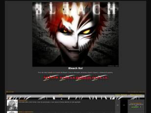 Bleach Rol