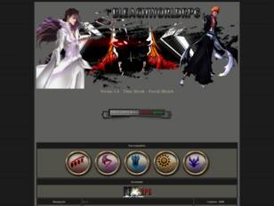 Bleach World RPG