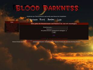Blood Darkness