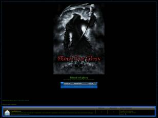 Forum gratis : Blood of glory