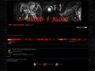 Blood 4 Blood Guild