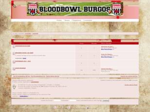 Blood Bowl Burgos