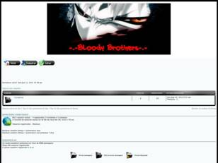Forum gratis : Bloody Brothers