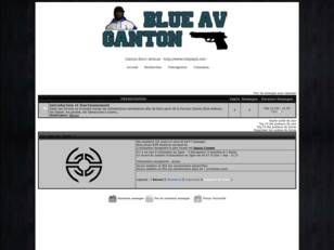 Ganton Blocc Avenue™