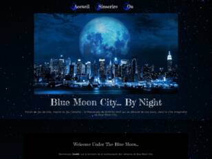 Blue Moon City By Night - Forum RP Vampire la Mascarade
