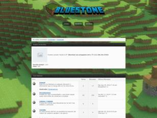 BlueStone :: Survival - 24/7 - Factions - Economia