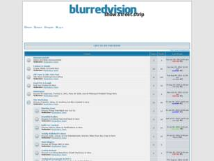 Free forum : Blurred Vision
