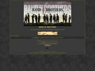 Foro gratis : BAND OF BROTHERS