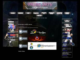 Online Game Guild:OnlineOath