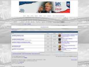 Bolton Nuts Wanderers Football Forum