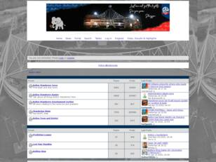 Bolton Nuts BWFC Forum