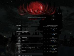 Bond of Ashes Guild
