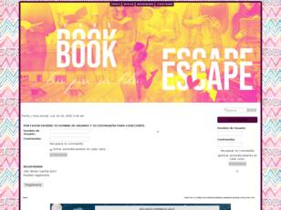 Book Escape
