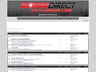 Boomdirect Avis Forum