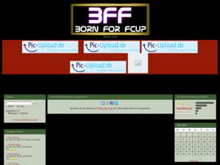 Born for Fcup
