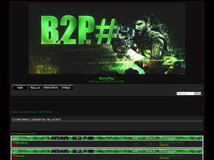 Foro gratis : Born2Play COD