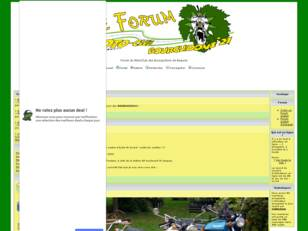 creer un forum : Les Bourguidons Forum