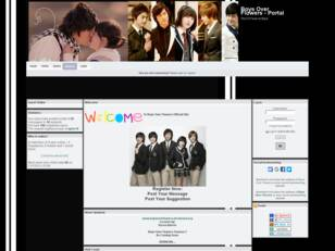 Boys Over Flowers Official Site