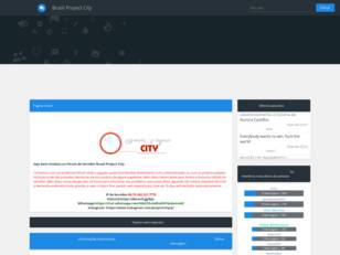 Brasil Project City