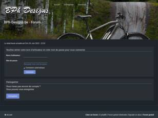 BPhDesigns - Forum Officiel