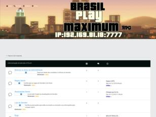 Brasil Play Maximum