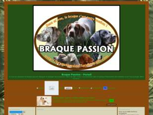 Braque Passion