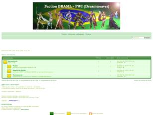 Faction BRASIL -