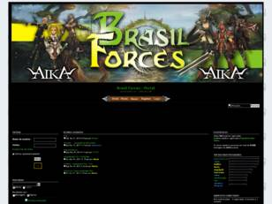 Clan BrasilForces
