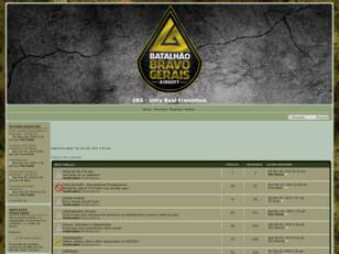 ::: BRAVO GERAIS AIRSOFT TEAM :::