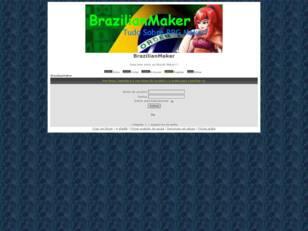 Forum gratis : BrazilianMaker
