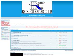 Forum gratis : Brindisi Radar Club Forum