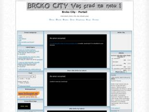 Brcko City