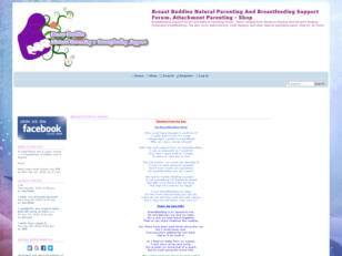 Breastfeeding, Natural Parenting Forum