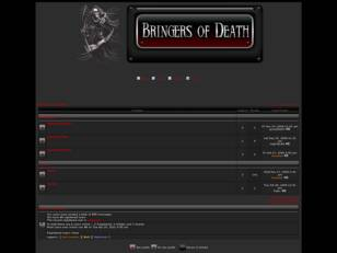 Free forum : Bringers of Death