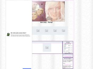 Brit-Only ~*~ Forum Francophone sur Britney Spears